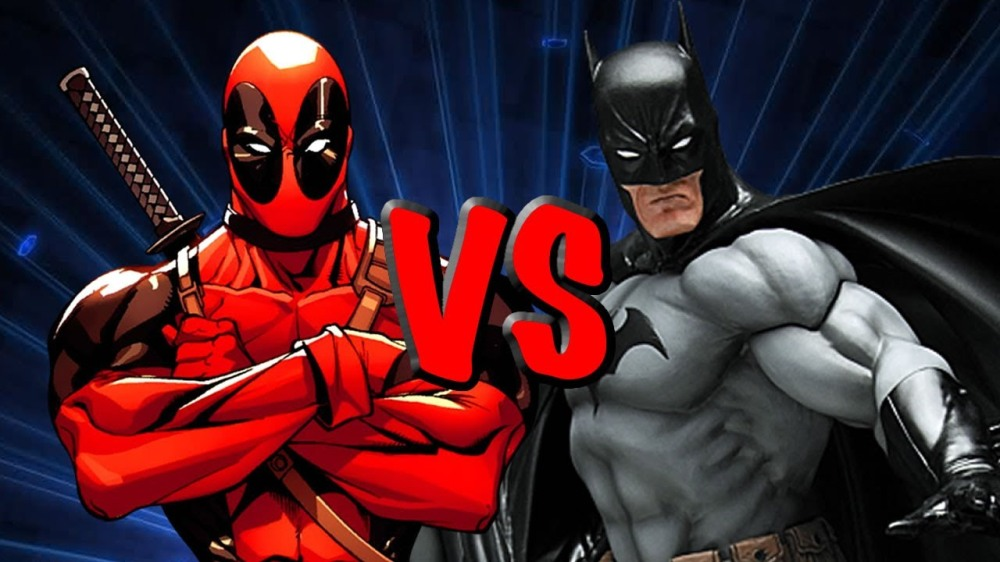 deadpoolandbatman