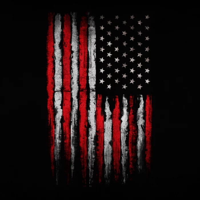 red-white-grunge-american-flag-comforters
